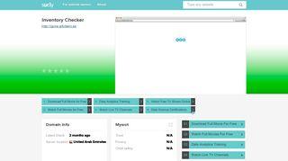 igrow.alfuttaim.ae - Inventory Checker - Igrow Alfuttaim - Sur.ly