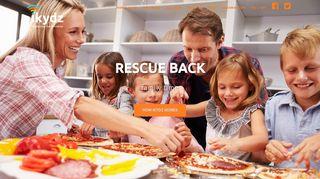 iKydz   Total Parent Control   iKydz Home Internet Controller