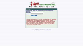 iSell Classifieds - View Photo ADs