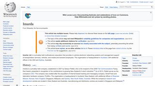 Imarda - Wikipedia