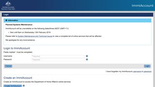 eVisitor Visa Online Application - Immi - Department of Home Affairs