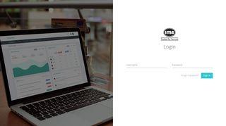 IMS Student Portal   Student Login