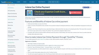 Indane Gas Online Payment: For LPG Cylinder Refill Booking