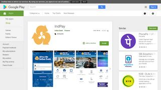 IndPay - Apps on Google Play