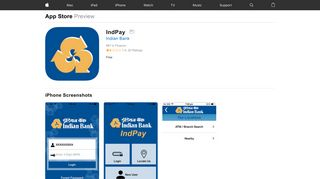 IndPay on the App Store - iTunes - Apple