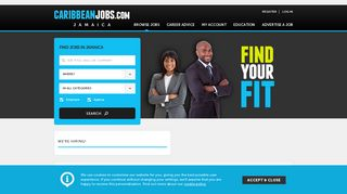 Jobs in Jamaica and the Caribbean, Jamaica Job Opportunities and ...
