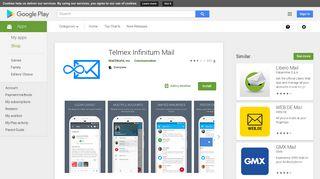 Telmex Infinitum Mail - Apps on Google Play
