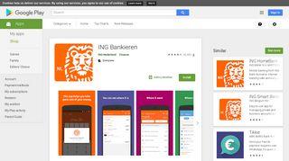 ING Bankieren - Apps on Google Play