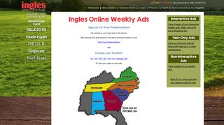 Weekly Ads - Ingles Markets