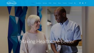 InHealth Group - Making Healthcare Better