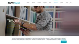 Employer Tools & Resources | Inova Payroll