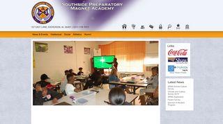 Southside Preparatory Magnet Academy
