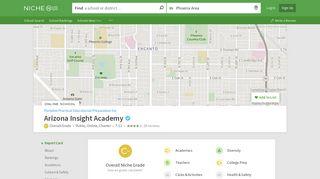 Arizona Insight Academy in Phoenix, AZ - Niche