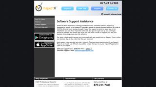 Support - InspectIt.com
