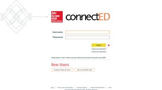 Wonders - ConnectED - McGraw-Hill Education