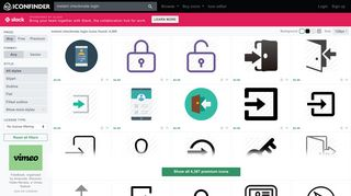 Instant checkmate login icons - 4,385 free & premium icons on Iconfinder