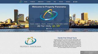Property Panorama - InstaView Virtual Tours