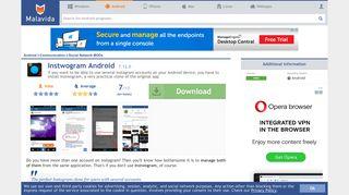 Instwogram 7.12.0 - Download for Android APK Free - Malavida