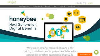 Benecaid: Employee Health Benefits & Insurance Plans for Small ...