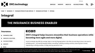 Integral | DXC Technology