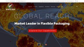 Interflex Group: Home