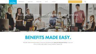 Ameriflex   Homepage