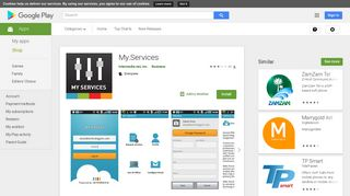 My.Services - Apps on Google Play