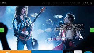 IMCTV Digital TV, Internet & Phone Provider