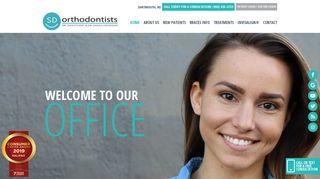 Stuart & Davidson Orthodontics   Orthodontist Dartmouth NS