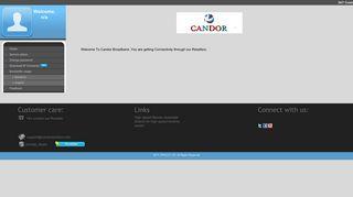IPACCT   User information portal