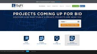 Subcontractors - Access Actionable Information   iSqFt