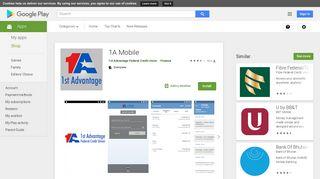 1st Advantage Federal Credit Union - Google Play