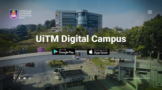 UiTM Digital Campus