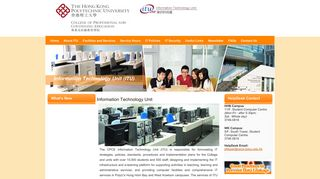 Email System - CPCE