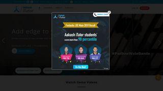 Aakash iTutor: Best Medical(NEET) & Engineering Coaching Institute ...