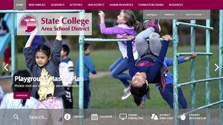 IXL - State College Area School District