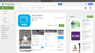 KBC Mobile - Apps on Google Play