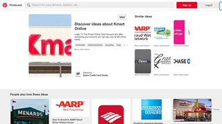 Login To The Kmart Online Card Account | Sears Credit Card Guide ...