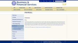 Employees | Business & Financial Services - UCSB