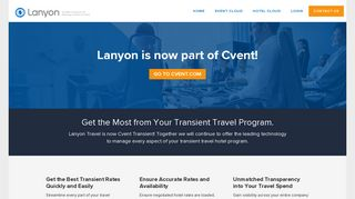 Procurement Made Easy with Corporate Travel Management   Lanyon