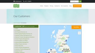 Lettings Management Software | Letman IE | Our Customers