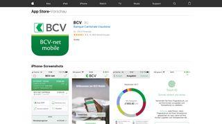 BCV im App Store - iTunes - Apple