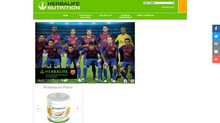 Herbalife - India - Official Site