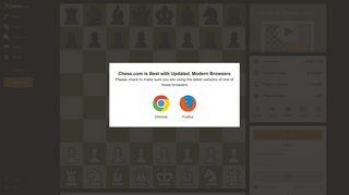 Play Chess Online - Chess.com