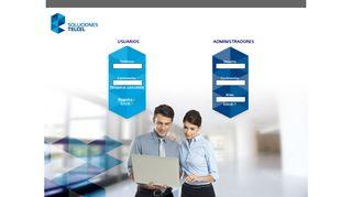 Portal Corporativo Telcel