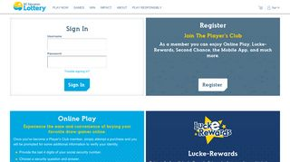 Lucke-Rewards - NC Education Lottery