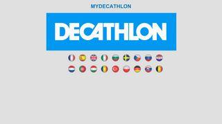 MyDecathlon