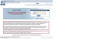 Login to FOCUS - pcesecure.com