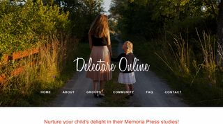 Delectare Online
