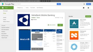 MetaBank Mobile Banking - Apps on Google Play